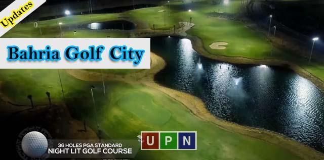 Plots in Bahria Golf City – Current Market Updates 2020