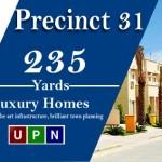 Precinct 31 Villas | 235 Sq. Yards Villas | All You Need to Know