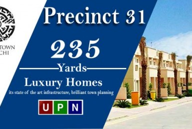 Precinct 31 Villas | 235 Sq. Yards Villas | All You Need to Know