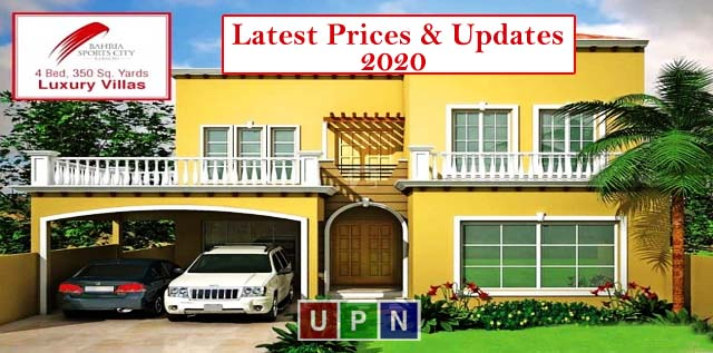 Sport City Villas – Latest Prices & Updates