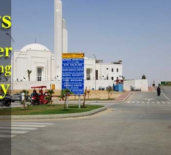 Things to Consider Before Buying Property in Bahria Town Karachi