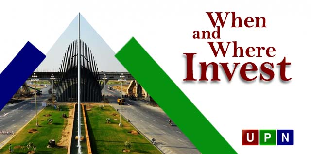 When and Where to Invest in Bahria Town Karachi