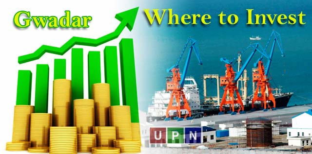 Where to Invest in Gwadar for Huge Profit?