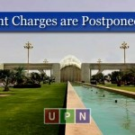35% Additional Development Charges are Postponed- Good News for Investors!