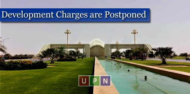 Bahria Town Karachi has Postponed the 35% Additional Development Charges- A Good News for Investors!