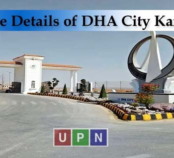 All the Details of DHA City Karachi- The First Ever Smart and Green City