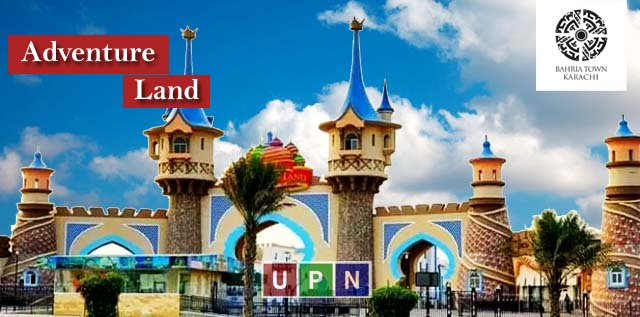 Bahria Adventure Land – All You Need To Know