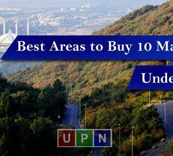 Best Areas to Buy 10 Marla Houses in Islamabad Under 1.5 Crore