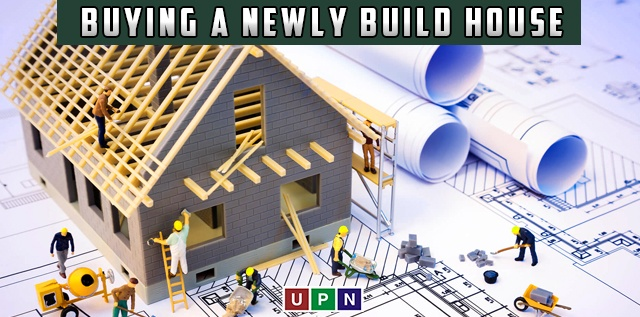 Buying a Newly Build House – Its Pros and Cons