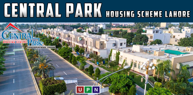 Properties For Sale in Central Park Housing Scheme Lahore