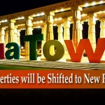 Disputed Properties will be shifted to New Precincts in Bahria Town Karachi
