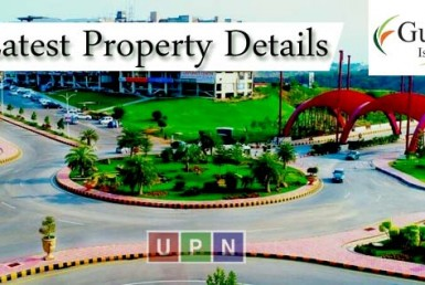 Gulberg Islamabad - All the Latest Property Details