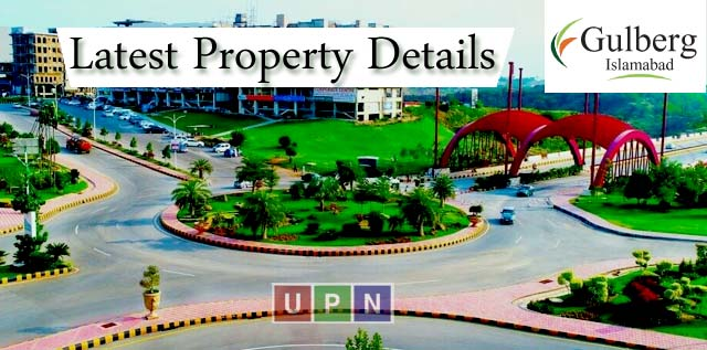 Gulberg Islamabad – All the Latest Property Details