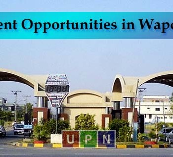 Investment Opportunities in Wapda Town Lahore