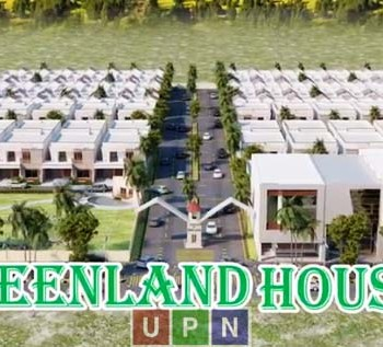 New Deal of Greenland Houses in Al Kabir Town Phase 2