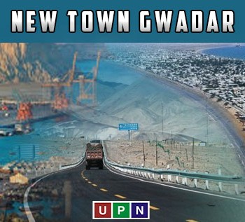 New Town Gwadar - A Project To Invest Confidently in Gwadar