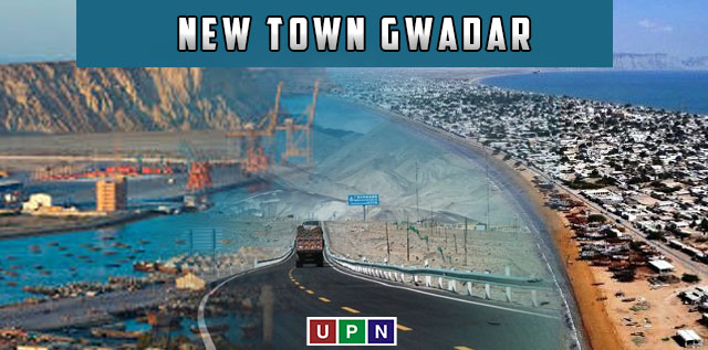 New Town Gwadar – A Project To Invest Confidently in Gwadar