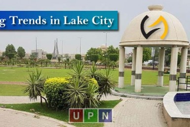 Property Buying Trends in Lake City Lahore Sector M3
