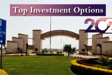 Top Investment Options in DHA Rahbar Lahore - Latest Details 2020