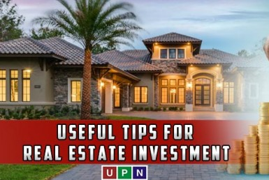 Useful Tips for Real Estate Investment in Pakistan