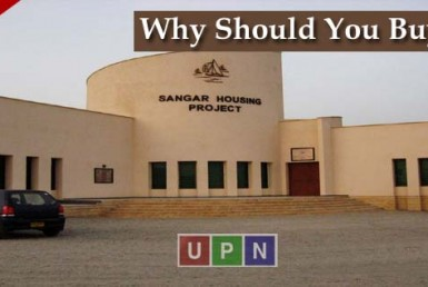 Why Should You Buy Property in Singhar Housing Scheme Gwadar