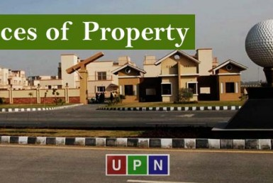 Why the Prices of Property Prices in DHA Lahore Is High?