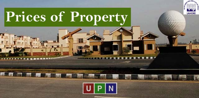 Why the Prices of Property in DHA Lahore Is High?
