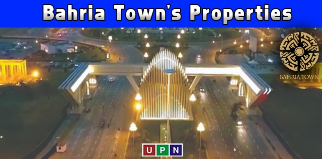 Don't Sell Your Bahria Town's Properties at Low Prices!