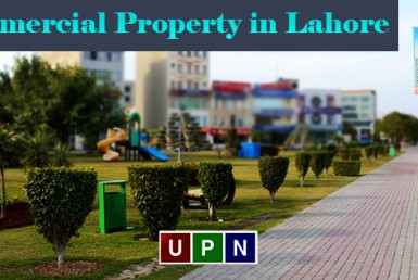 Commercial Property in Lahore - Where to Invest