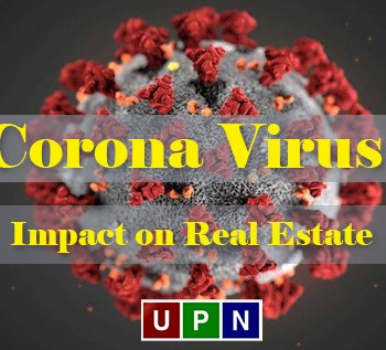 COVID-19 Corona Virus Impact on Real Estate in Pakistan