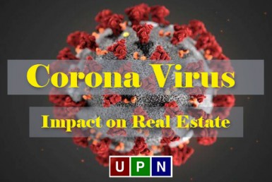 COVID-19 Corona Virus Impact on Real Estate in Pakistan