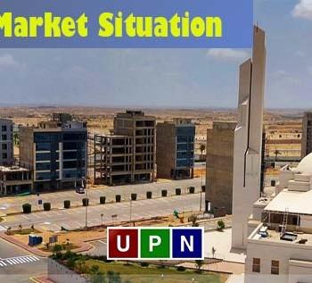 Bahria Town Karachi - Current Market Situation
