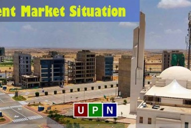 Bahria Town Karachi - Current Market Situation