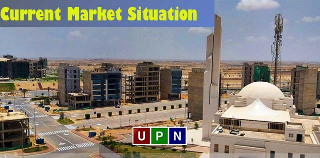 Bahria Town Karachi – Current Market Situation