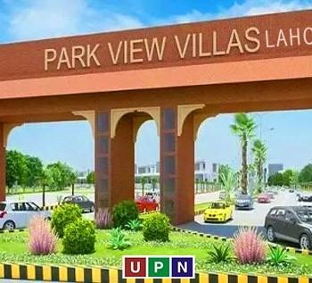 Park View Villas Lahore - Latest Details