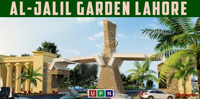 Al-Jalil Garden Lahore – Complete Guideline