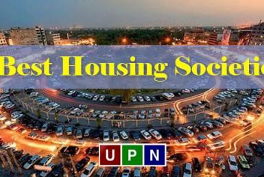 5 Best Housing Societies of Lahore to Buy Property in 2020