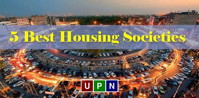 5 Best Housing Societies of Lahore to Buy Property in 2020
