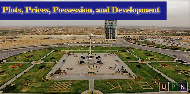 Bahria Town Karachi – Plots, Prices, Possession, and Development – Latest Details March 2020