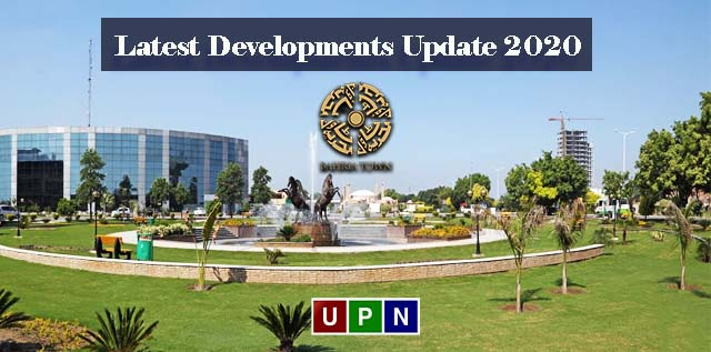 Bahria Town Lahore – Latest Developments Update 2020