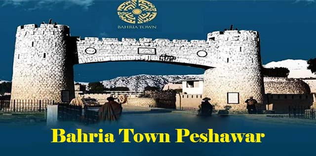 Bahria Town Peshawar – All You Need to Know