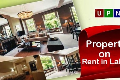 Easy Ways to Find a Property on Rent in Lahore