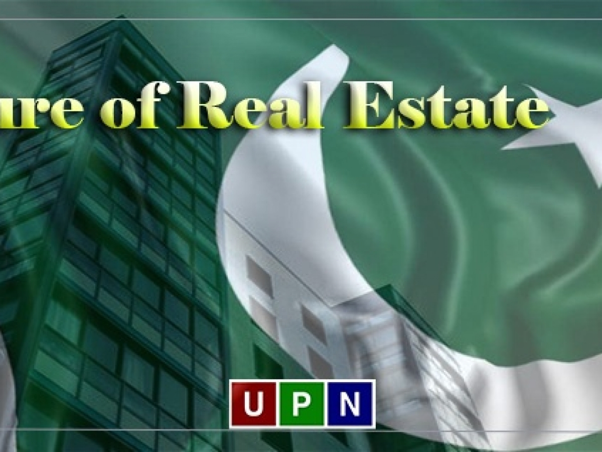 Future of Real Estate in Pakistan | Real Estate Sector of Pakistan