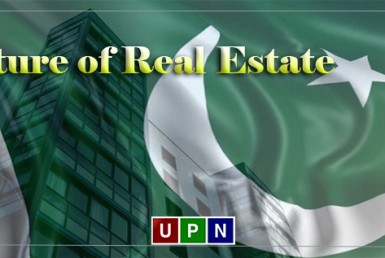 Real Estate Sector of Pakistan