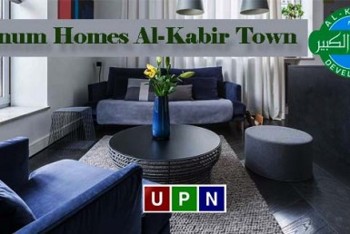 Platinum Homes Al-Kabir Town Phase 2