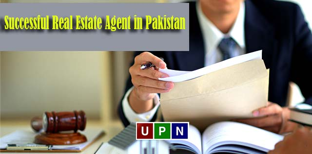 Tips to Become a Successful Real Estate Agent in Pakistan