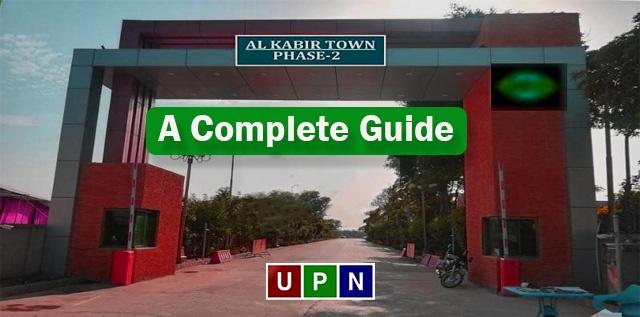 Al-Kabir Town Lahore – A Complete Guide