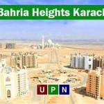 Bahria Heights Karachi - Latest Details