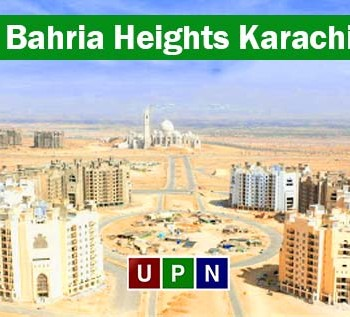 Bahria Heights Karachi - Latest Details