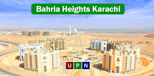 Bahria Heights Karachi – Latest Details